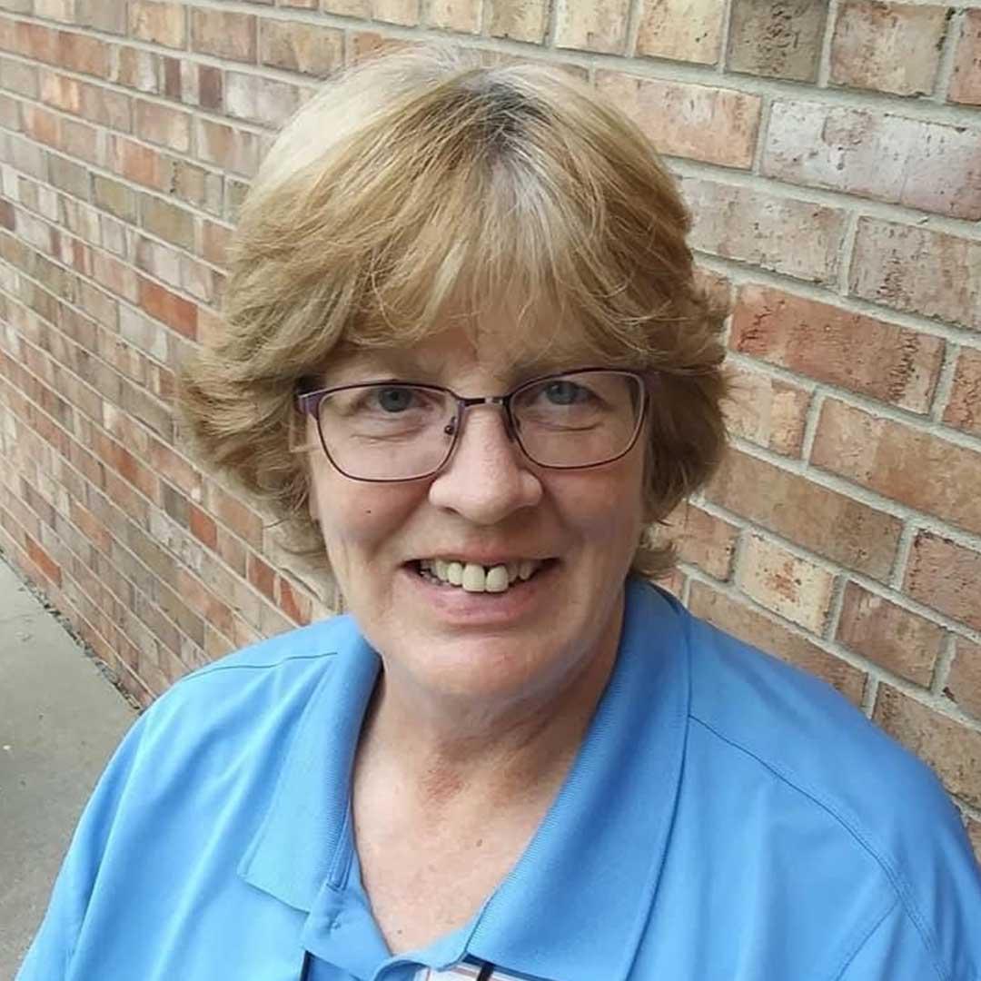 Cindy Vaughn