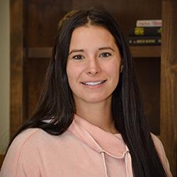 Brittany Schmidt, RN headshot