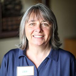 Deb Buker, RN headshot