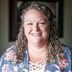 Jen Meyer, RN headshot