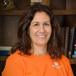 Karen Fieldhammer, LPN headshot