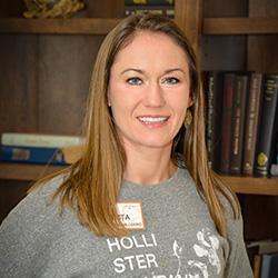 Krista Rehm, RN headshot