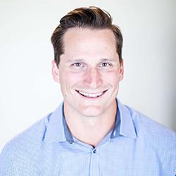 Matthew Fischer headshot