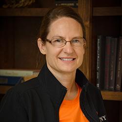 Melissa Braund, LPN headshot