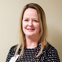 Rita Kopp, PT headshot