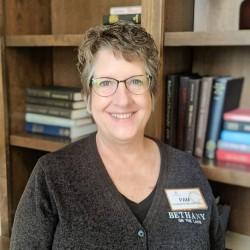 Pam Schauff headshot