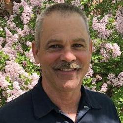 Bill Hale headshot