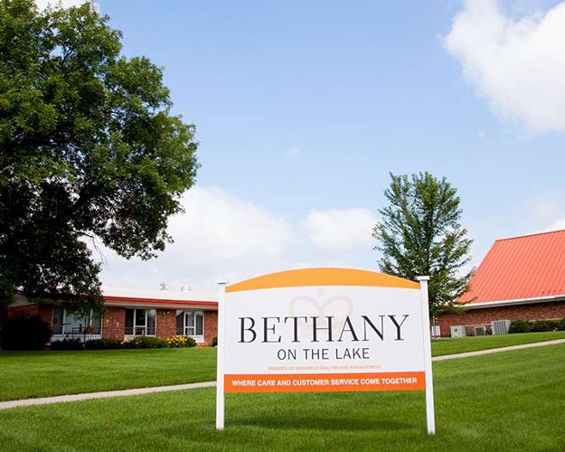 Bethany Facility Gallery