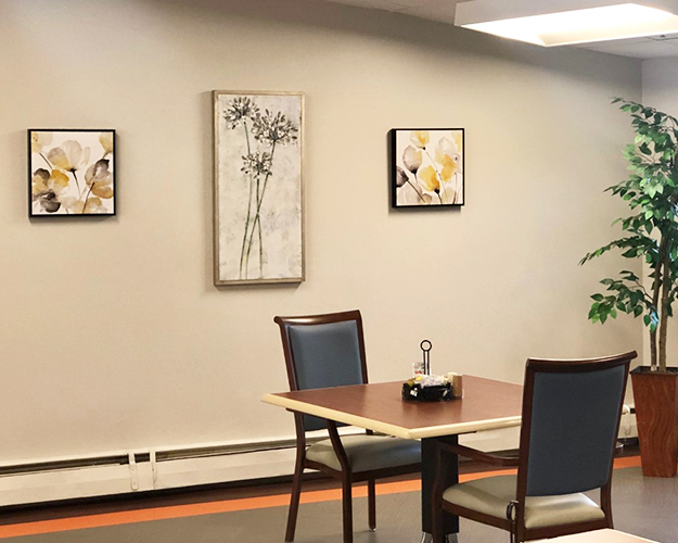 Estates at St. Louis Facility Gallery