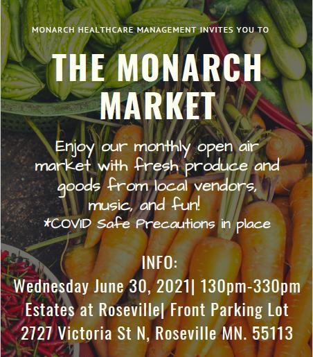 Monarch Market