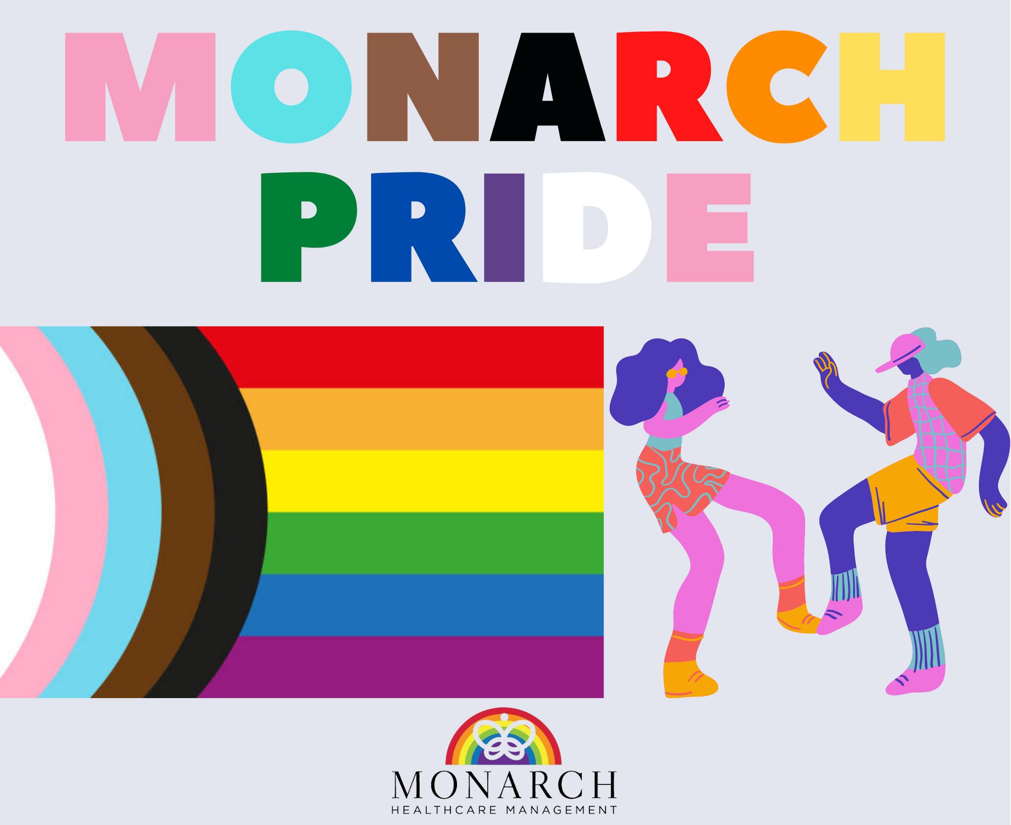 Pride Day!