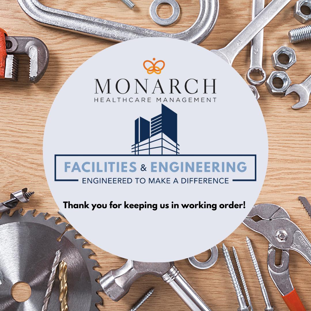 Healthcare Facilities & Engineering Week